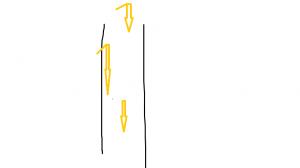 Alleyway light