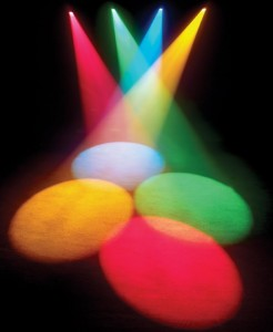 colorspotlights