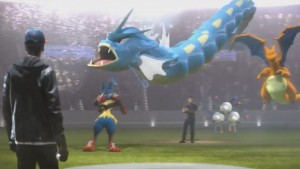 pokemon go ad